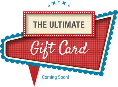 The Ultimate Gift Card